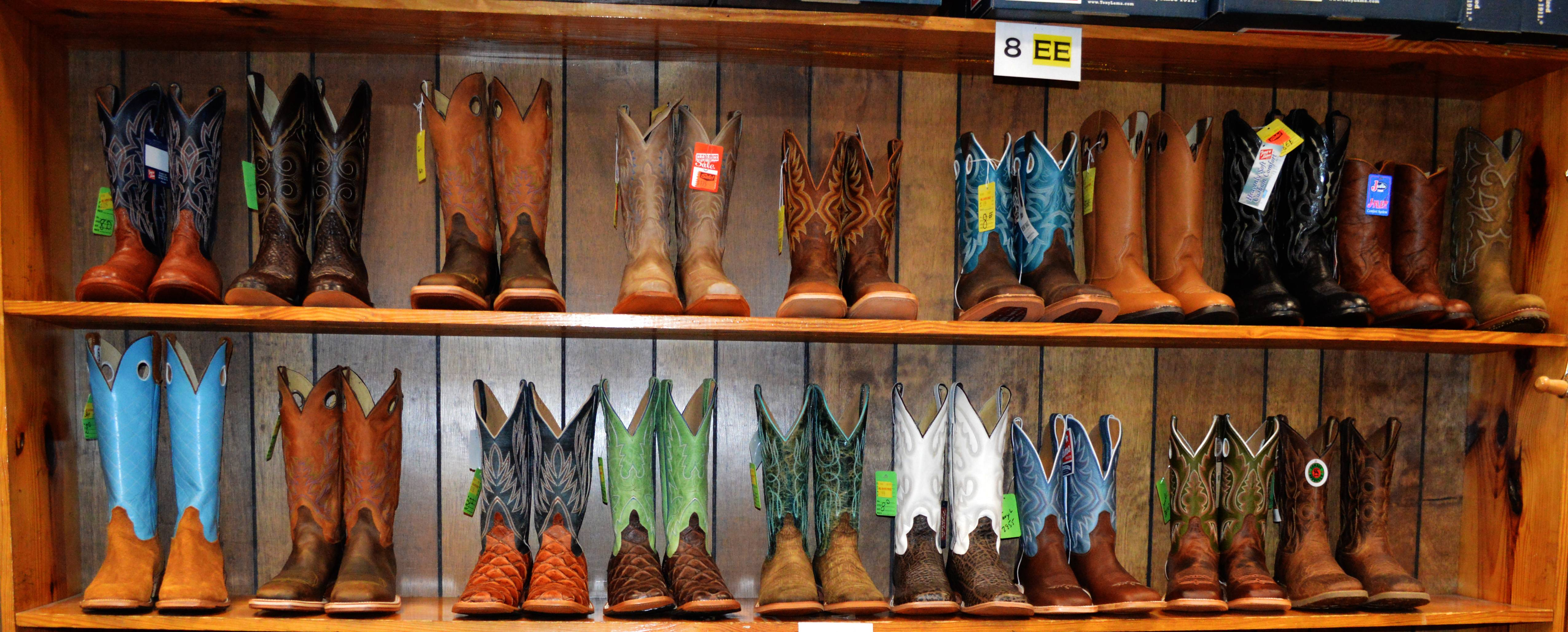 5ba4f782898 Mr Boots